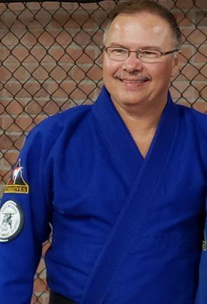Master Brad Monroe