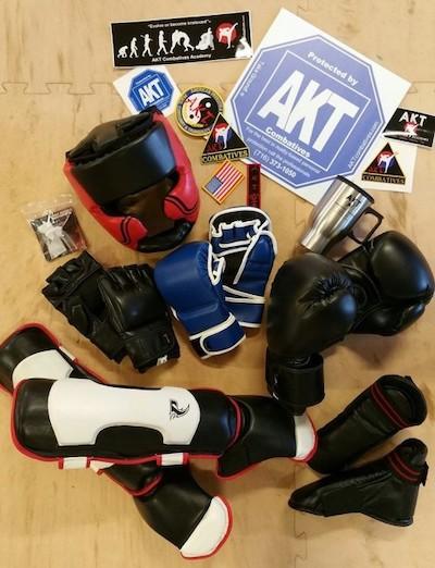 AKTion Gear