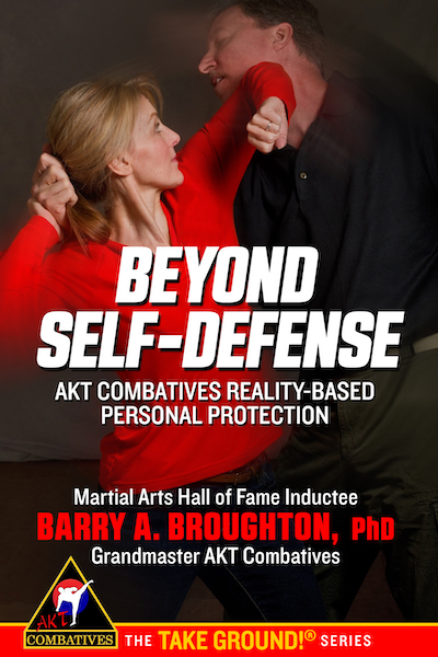 Beyond Self-Defense