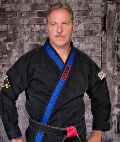Grandmaster Barry A. Broughton, PhD
